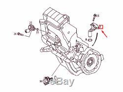 Mercedes-benz Class-A W168 Huile Capteur Niveau A6409050000 Neuf Original