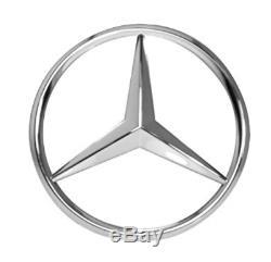 Mercedes-benz Classe C W204 avant Gauche Serrure A2047203735 Neuf Original