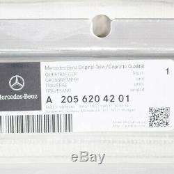 Mercedes-benz Classe C W205 avant Supérieur Slam Panel A2056204201 Neuf Original