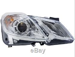 Mercedes-benz Classe E C207 Droit Côté Phares LHD A2078205461 Neuf Original