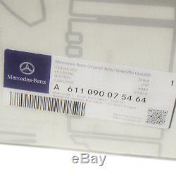 Mercedes-benz Classe G W463 EGR Valve A6110900754 Neuf Original