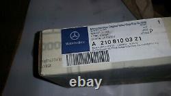 Miroir Verre retro AVG A2108100321 Neuf Original mercedes E W210 C w202