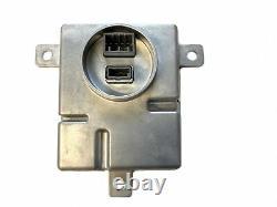 Neuf Original Dispositif de Commande Ballast Xénon Mercedes GLK X204 A2048703226