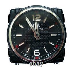 Neuf Original Iwc Analogique Horloge Véritable MERCEDES Benz AMG W222 S-CLASS