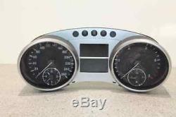 ORIGINAL Compteur de vitesse /compte tours MERCEDES-BENZ GL-CLASS (X164) 2006
