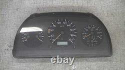 ORIGINAL Compteur de vitesse /compte tours MERCEDES-BENZ VITO Box (638) 1998