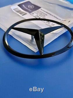 ORIGINAL Mercedes CLASSE A W168 CALANDRE AMG logo badge A1688880009 étoile STAR