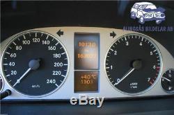 ORIGINAL Moteur MERCEDES-BENZ B-CLASS (W245) 2007