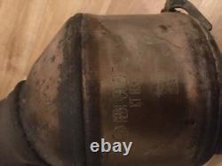 Original Catalyseur/Filtres à particules Mercedes-Benz C-CLASS (w204)A2044902956