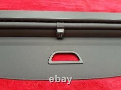 Original Chargement Couverture Cache-Bagages Mercedes Classe E W213 Noir