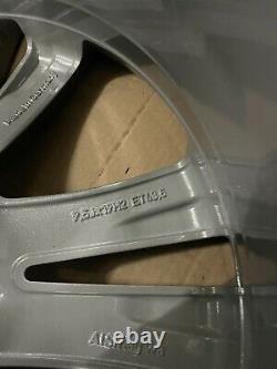 Original MERCEDES CLASSE S W222 A217 C217 19 Pouces Alliage A2224011402 9,5J Top