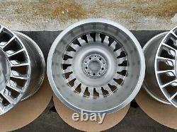 Original MERCEDES CLASSE S W222 C217 Maybach 19 Pouces Jantes A2224013600 3700