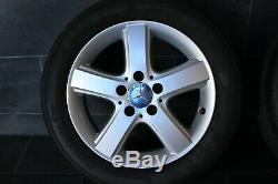 Original Mercedes A B w169 w245 Jantes en Alliage 6J X 16 Pouces A1694010302