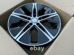 Original Mercedes A Classe B W177 W247 Cla C118 18 Zoll Alliage A1774010500 Neuf