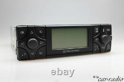 Original Mercedes Aps BT-2 Unité de Commande BO1150 Bosch Cassette Navigation
