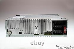 Original Mercedes Audio 10 BE3100 Becker Cassette W124 Radio Classe E Autoradio