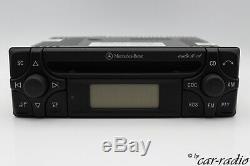 Original Mercedes Audio 10 CD MF2910 Cd-R R129 Autoradio Classe Sl W129 Radio