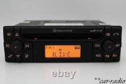 Original Mercedes Audio 10 CD MF2910 Cd-R W124 Autoradio Classe E C124 S124 A124