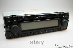 Original Mercedes Audio 30 APS R129 Système de Navigation Classe Sl W129 Radio
