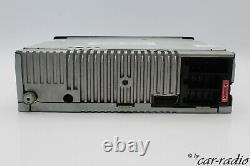 Original Mercedes Audio 30 BE3317 Becker Cassette Autoradio A2108201486 GS2