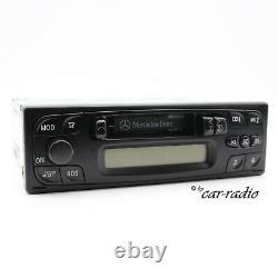 Original Mercedes Audio 5 Radio Cassette A1688200179 Cassette RDS din Autoradio