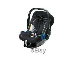 Original Mercedes-Benz Chaise pour Enfant Coques Bébé Safe Plus II Akse