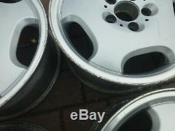 Original Mercedes Benz Classe C W203 CLK W208 7x16 ET37 5x112 A2084010102