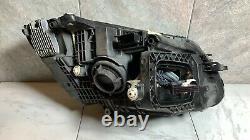 Original Mercedes Benz Classe C W205 LED Phare à Gauche A2059062106 De