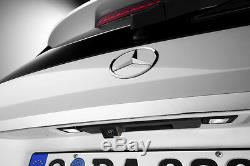 Original Mercedes Benz Classe E W212 S212 Caméra de Recul Kit / Env. Avril 2013