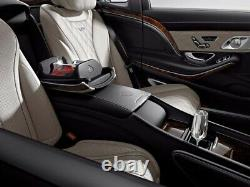 Original Mercedes-Benz Exclusif Maybach Champagnerkelch