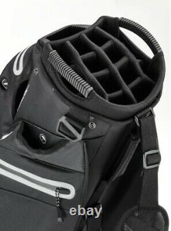 Original Mercedes-Benz Golf-Cartbag Golfbag Sac de Golf Noir B66450385