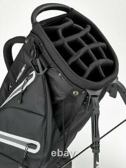 Original Mercedes-Benz Golf-Standbag Sac de Golf Golfbag Noir B66450387