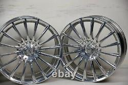 Original Mercedes-Benz Maybach S650 Lot de Jantes 20-Zoll Forge W222 X222 C217