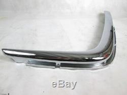 Original Mercedes-Benz Pare-Chocs Couverture Chrome Droite Sl SLC 107