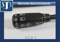 Original Mercedes-Benz R107 560SL Tourner le Levier de Signal Commutateur Comb