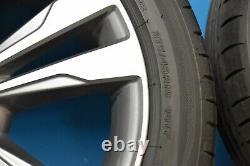 Original Mercedes-Benz Roues Complètes Été 19-Zoll CLASSE S W222 C217