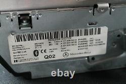Original Mercedes Benz S63 AMG Tête Unit Command GPS USA A22119006403