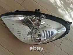 Original Mercedes Benz SLK R171 phare avant gauche Bi Xenon