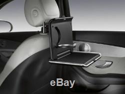 Original Mercedes-Benz Table Pliante pour le Style & Voyage