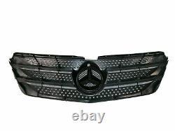 Original Mercedes-Benz Vito W447 Calandre Revetement Du Refroidisseur