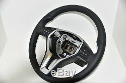 Original Mercedes-Benz Volant Cuir Nappa W176 W246 C117 X156 W204 W212 Neuf