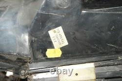 Original Mercedes Benz W107 Échangeur Thermique Chauffage Ventilateur