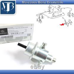Original Mercedes-Benz W107 R107 420SL 500SL 560SL Régulateur Ke Injection