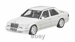 Original Mercedes-Benz W124 E60 Modèle 118 Blanc Gt Spirit B66040640