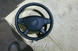 Original Mercedes Benz W169 W245 Volant Multifonctions De