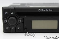 Original Mercedes CD Autoradio W124 W126 W140 W168 W201 W202 Alpine Becker Radio