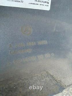 Original Mercedes Classe B W246 Ab 14 Pare-Chocs Pdc A2468853525