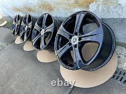 Original Mercedes Classe E W213 S213 C238 18 Pouces Jantes A2134011400 8J ET43