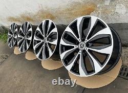 Original Mercedes Glc W253 Coupé C253 20 Pouces Jantes A2534012300 8,5Jx20 Top