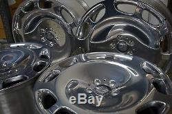 Original Mercedes Jantes en Alliage Lot Maybach 10-Loch 20 Pouces W222 X222 C217